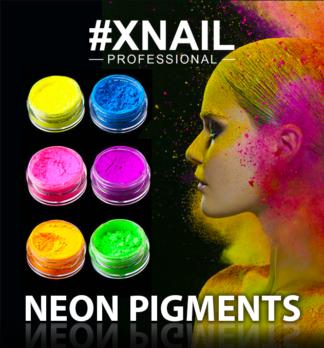 Пигменты Neon