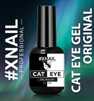 Cat Eye (кошачий глаз)