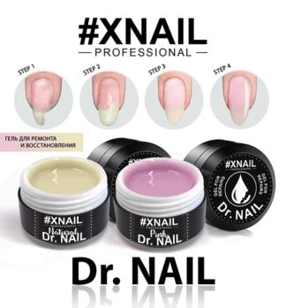 Dr.Nail gel