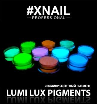 Lumi Lux pigment (люминесцентный пигмент)