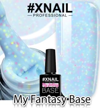 My Fantasy Base (Цветное базовое покрытие)