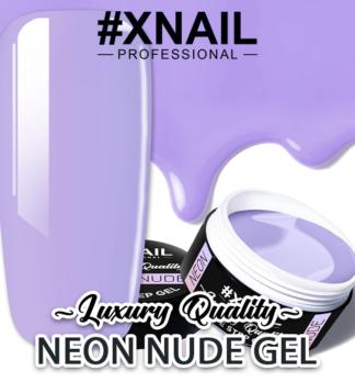 Neon Nude Gel (гель для наращивания)